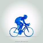 niebieski-w-abstrakcyjnym-stylu-cyklisty_23-2147517054