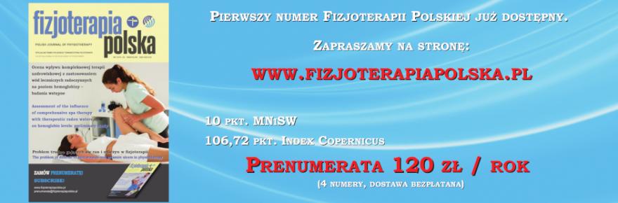 39129c8aaceea4 Polskie Towarzystwo Fizjoterapii - Strona 4 z 20 - Strona Zarządu ...