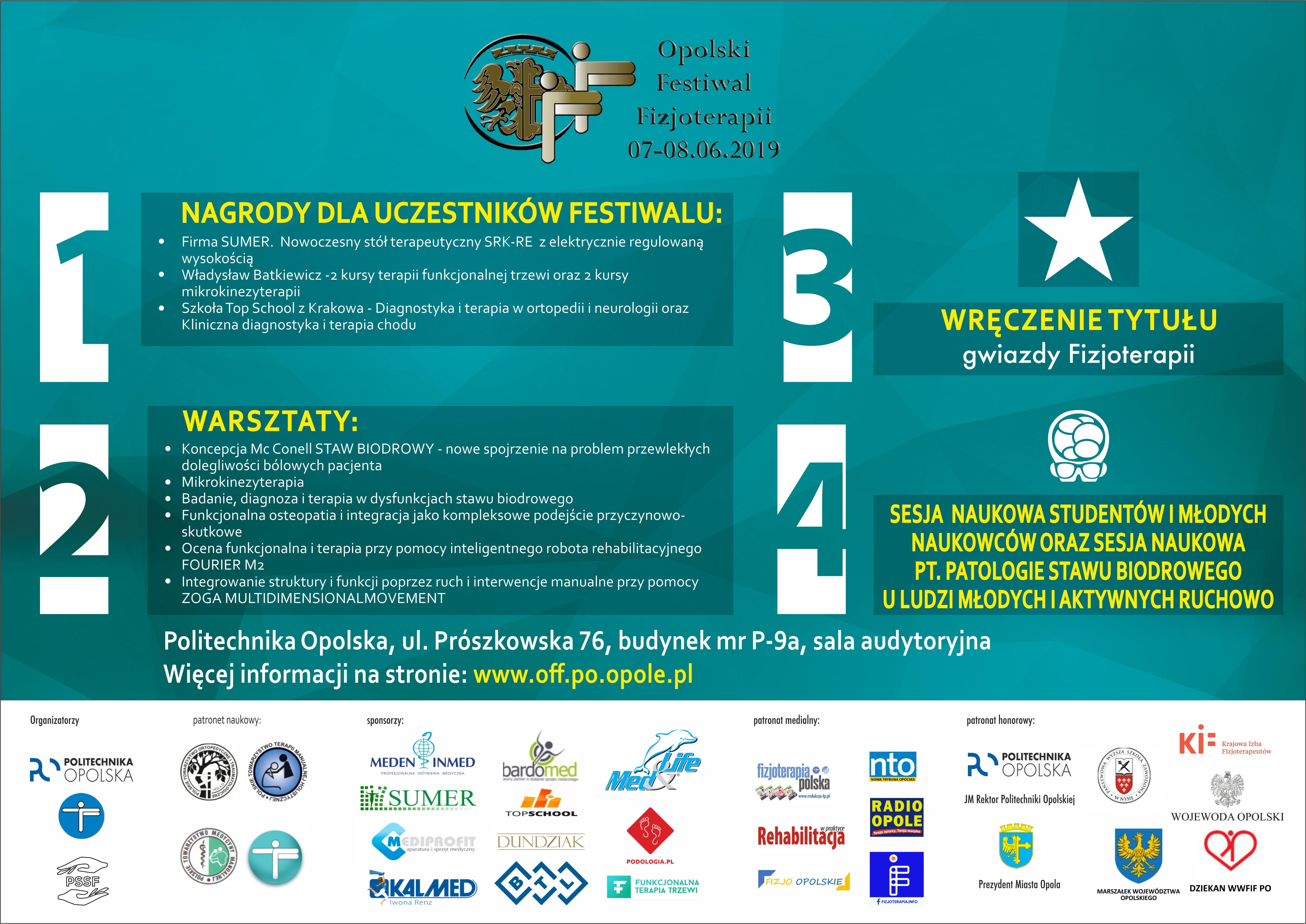 280aaea6526d6b News - Strona 3 z 19 - Polskie Towarzystwo Fizjoterapii